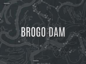 Brogo Dam SD Card