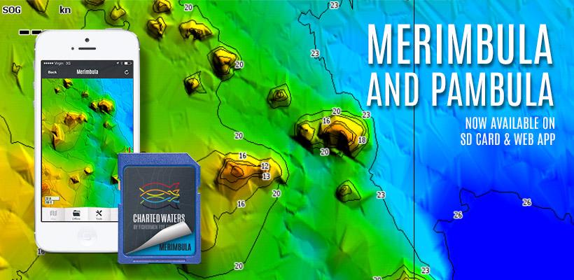 Merimbula Map Now Available