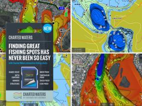Brisbane Waters SD Card