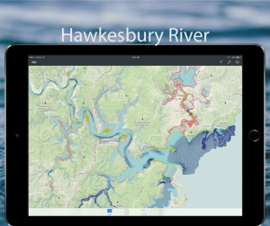 hawkesbury-river