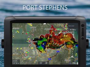 Port Stephens, Myall Lake & Smiths Lake