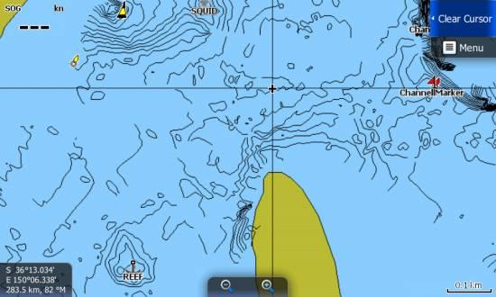 Narooma Screenshot 2