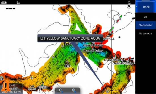 Narooma Screenshot 3