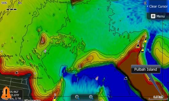 Lake Macquarie Screenshot 4