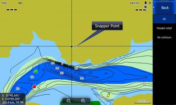 Batemans Bay Screenshot 1