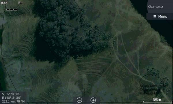 Blowering Dam Screenshot 3