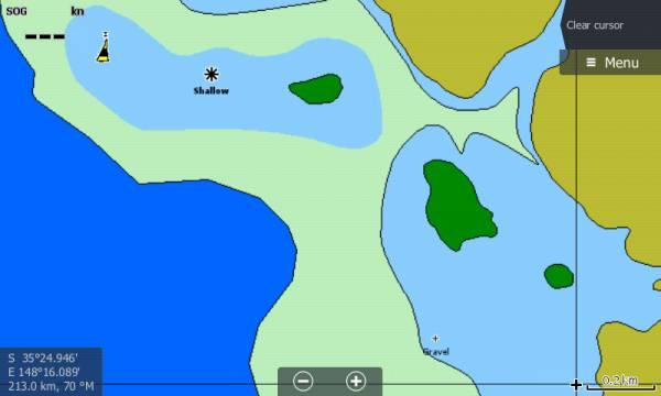 Blowering Dam Screenshot 4