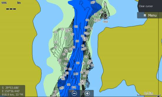 Copeton Screenshot 3