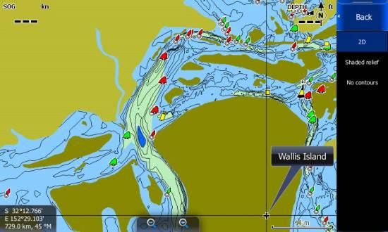 Wallis Lake Screenshot 2