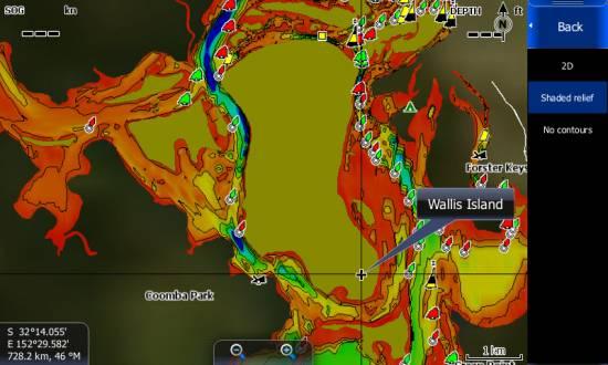 Wallis Lake Screenshot 3