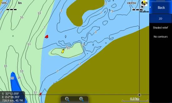 Wallis Lake Screenshot 4