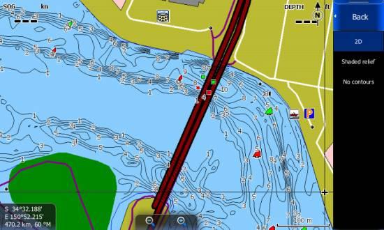 Lake Illawarra Screenshot 2