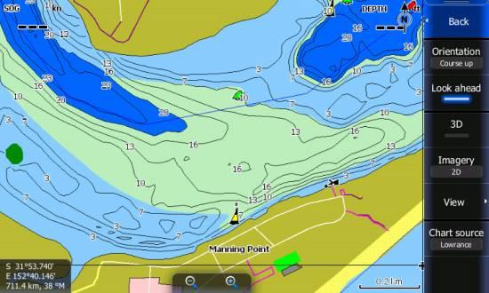 Manning River Screenshot 2