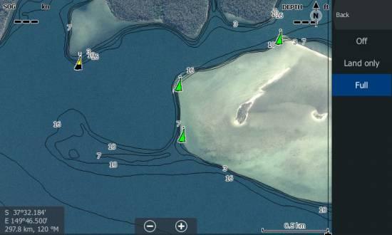 Mallacoota Inlet Screenshot 1