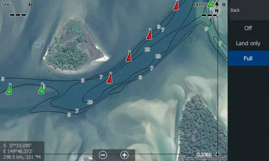 Mallacoota Inlet Screenshot 3