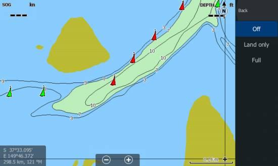Mallacoota Inlet Screenshot 4