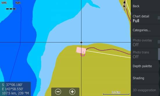 Cain Curran Reservoir Screenshot 4