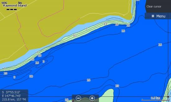 Gippsland Lakes Screenshot 2