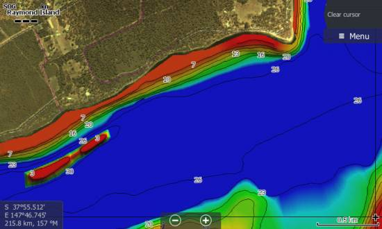 Gippsland Lakes Screenshot 4