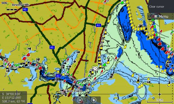 Georges River Screenshot 1