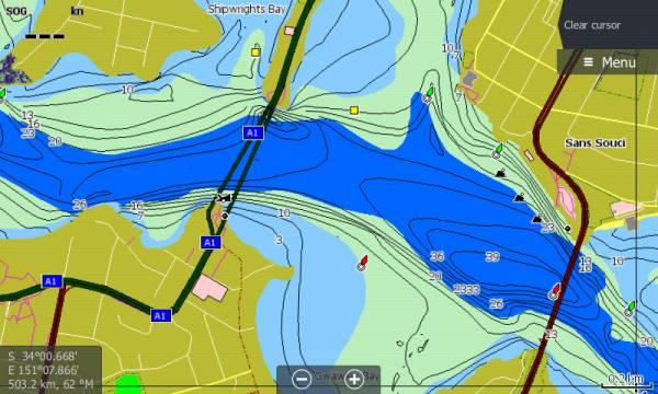 Georges River Screenshot 3