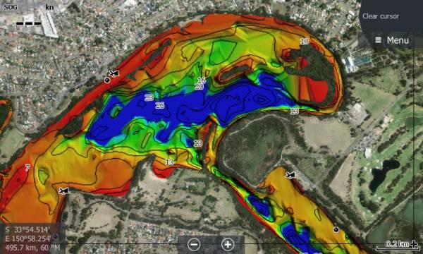 Georges River Screenshot 5