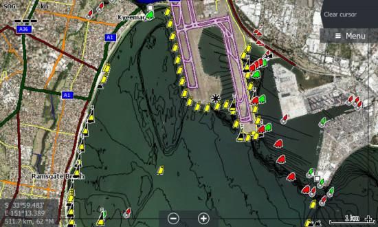 Georges River Screenshot 6