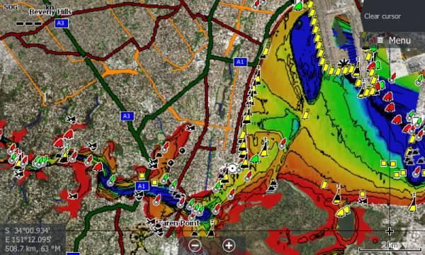 Georges River Screenshot 7
