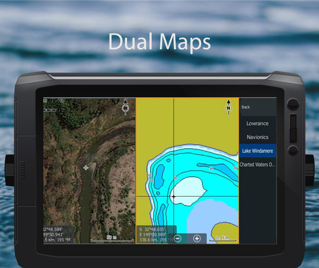 Dual Maps with Insight Genesis - Charted Waters Dual Maps on quad maps, classic maps, lg maps, bunker hill maps, structure maps, landslide maps, zoom maps, fusion maps,